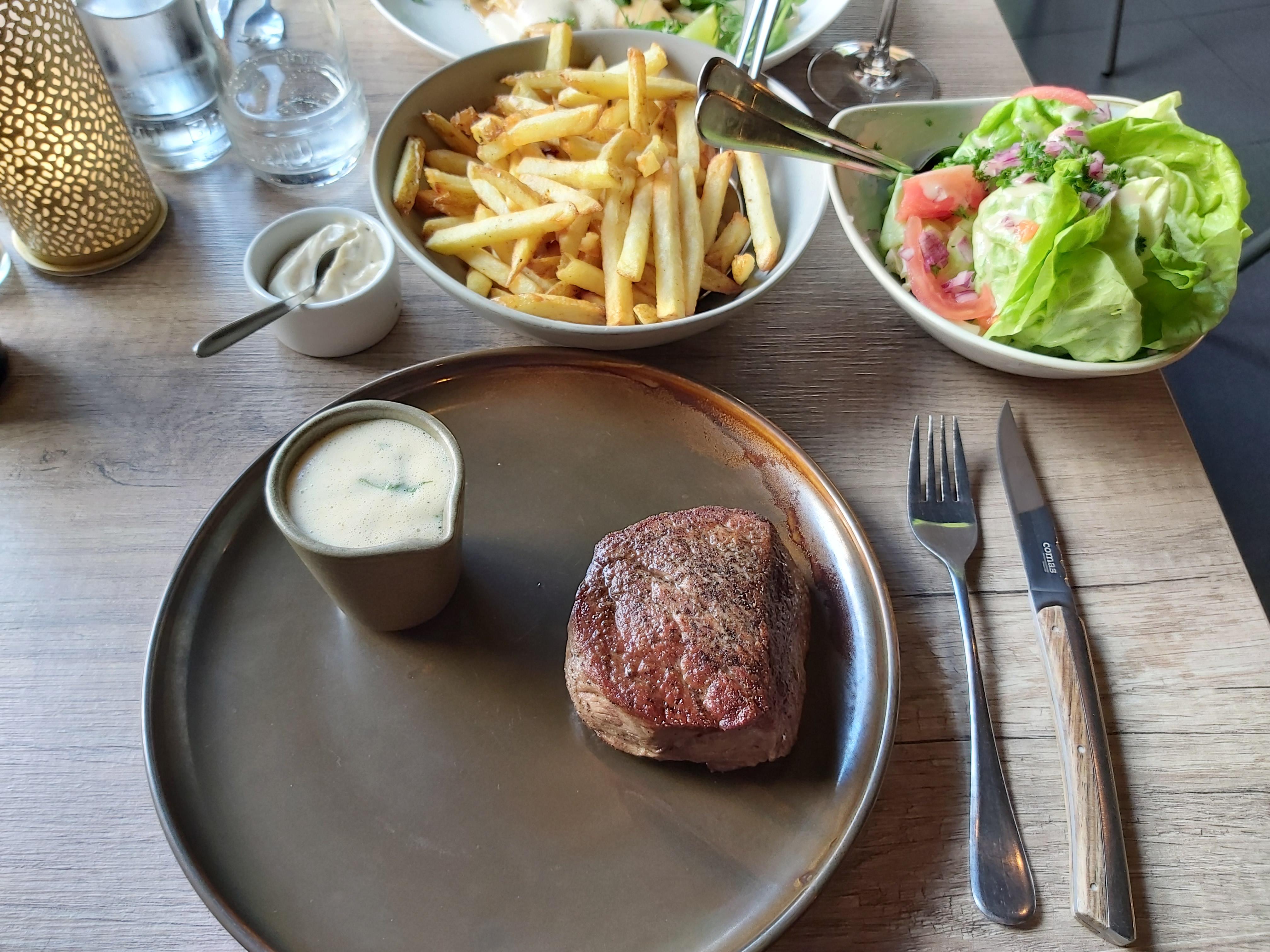 de beste steak van belgie alphonsius