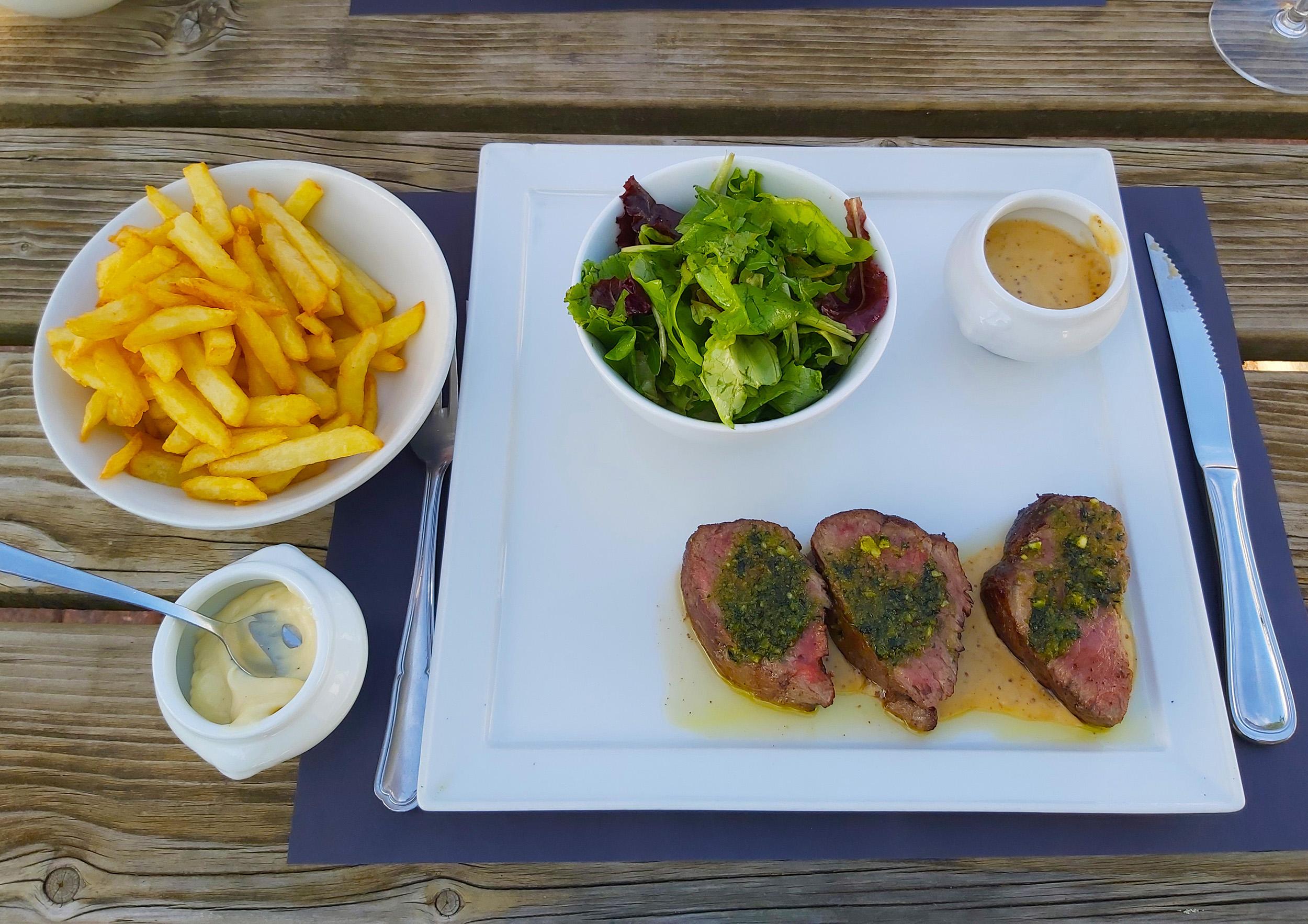 de beste steak van belgie land van gaasbeek lennik