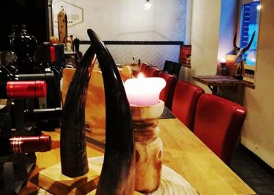 Hasselt – Butcher Grill & Bar