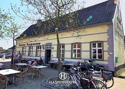 Sint-Truiden – Taverne Haspengouw