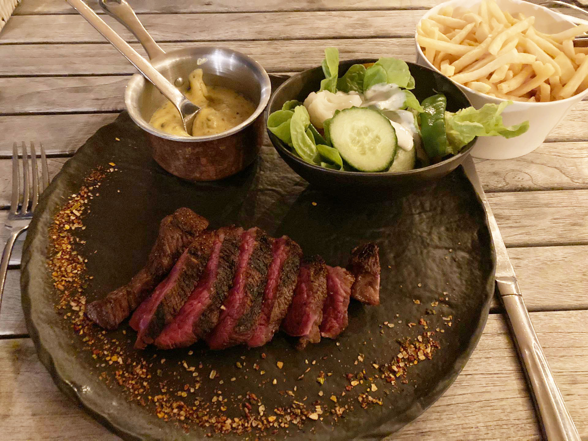 de beste steak van belgie the phlox