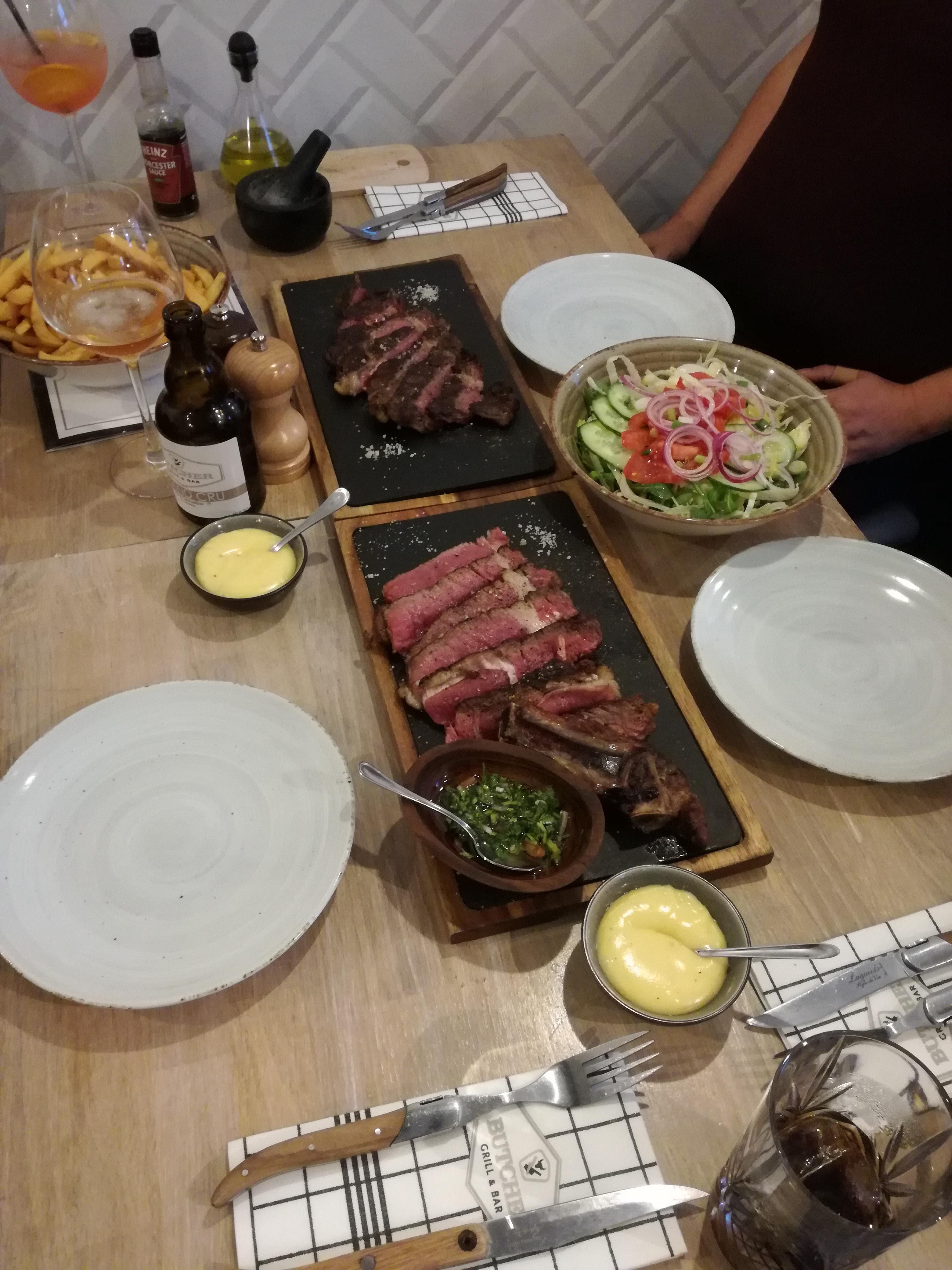 de beste steak van belgie butcher hasselt