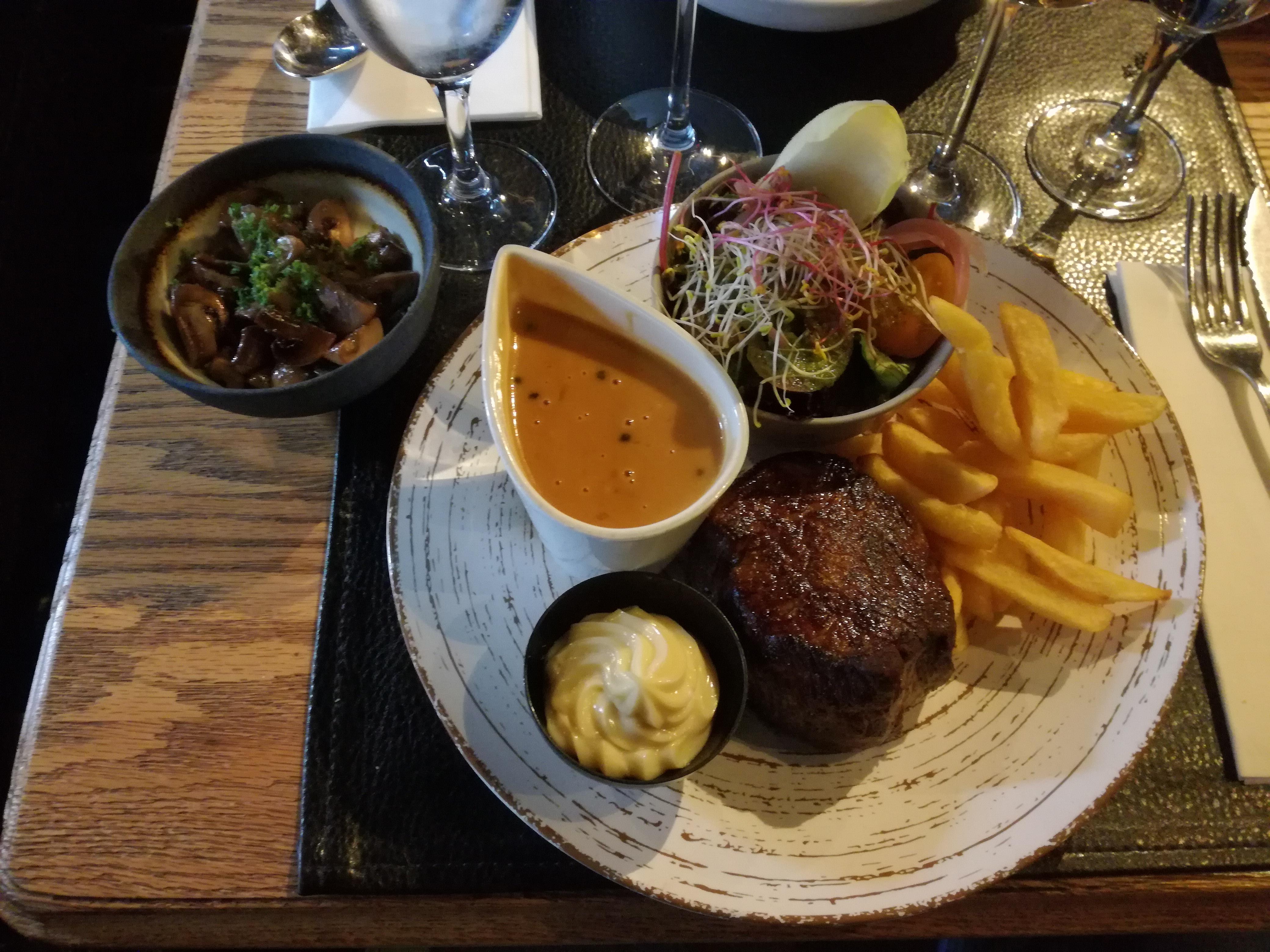 de beste steak van belgie du progres