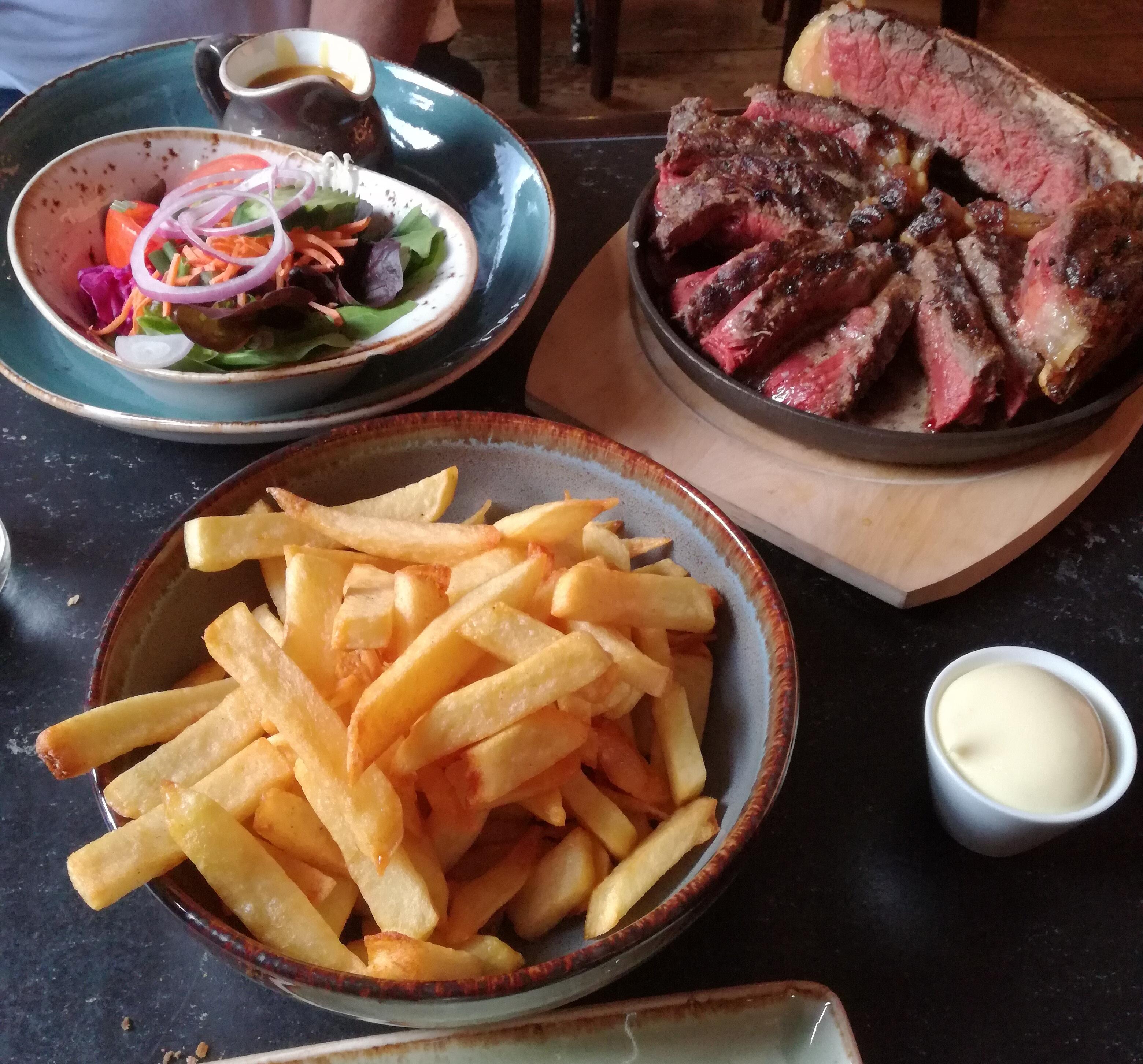 de beste steak van belgie de grammofoon ham