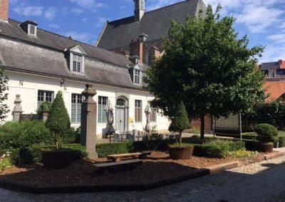 Leuven – Brasserie Improvisio