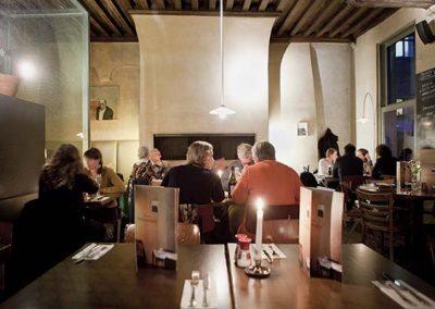 Gent – Brasserie Keizershof