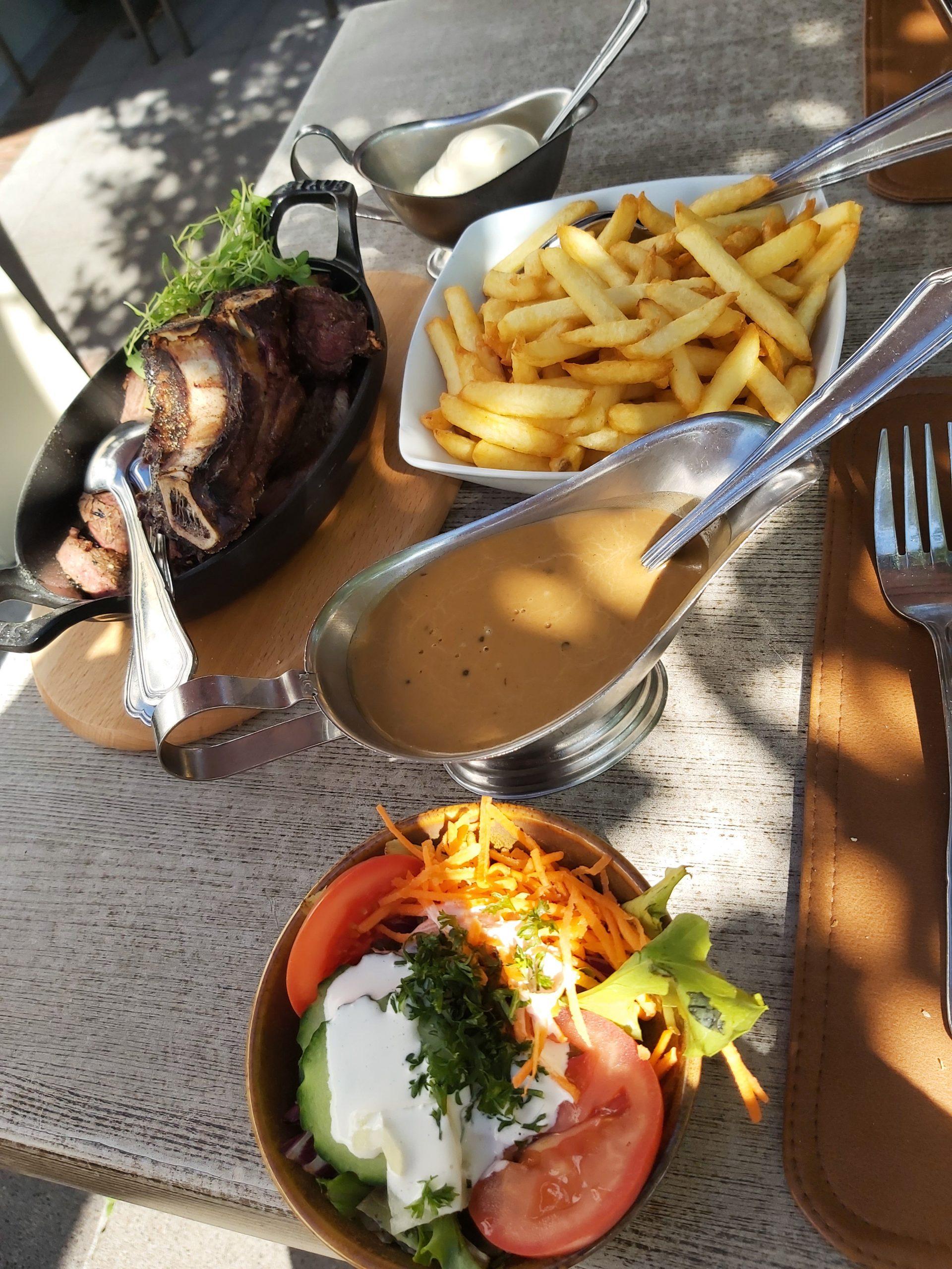 de beste steak van belgie hof ter doest