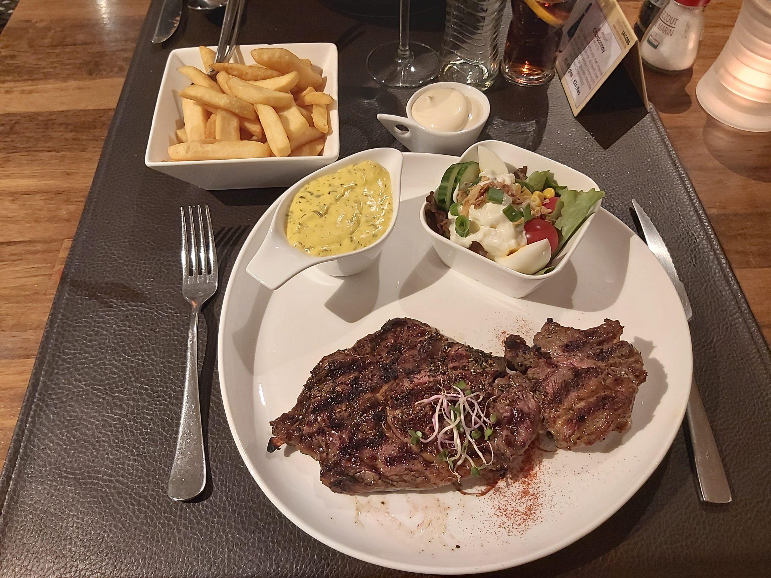 de beste steak van belgie de torenhoeve