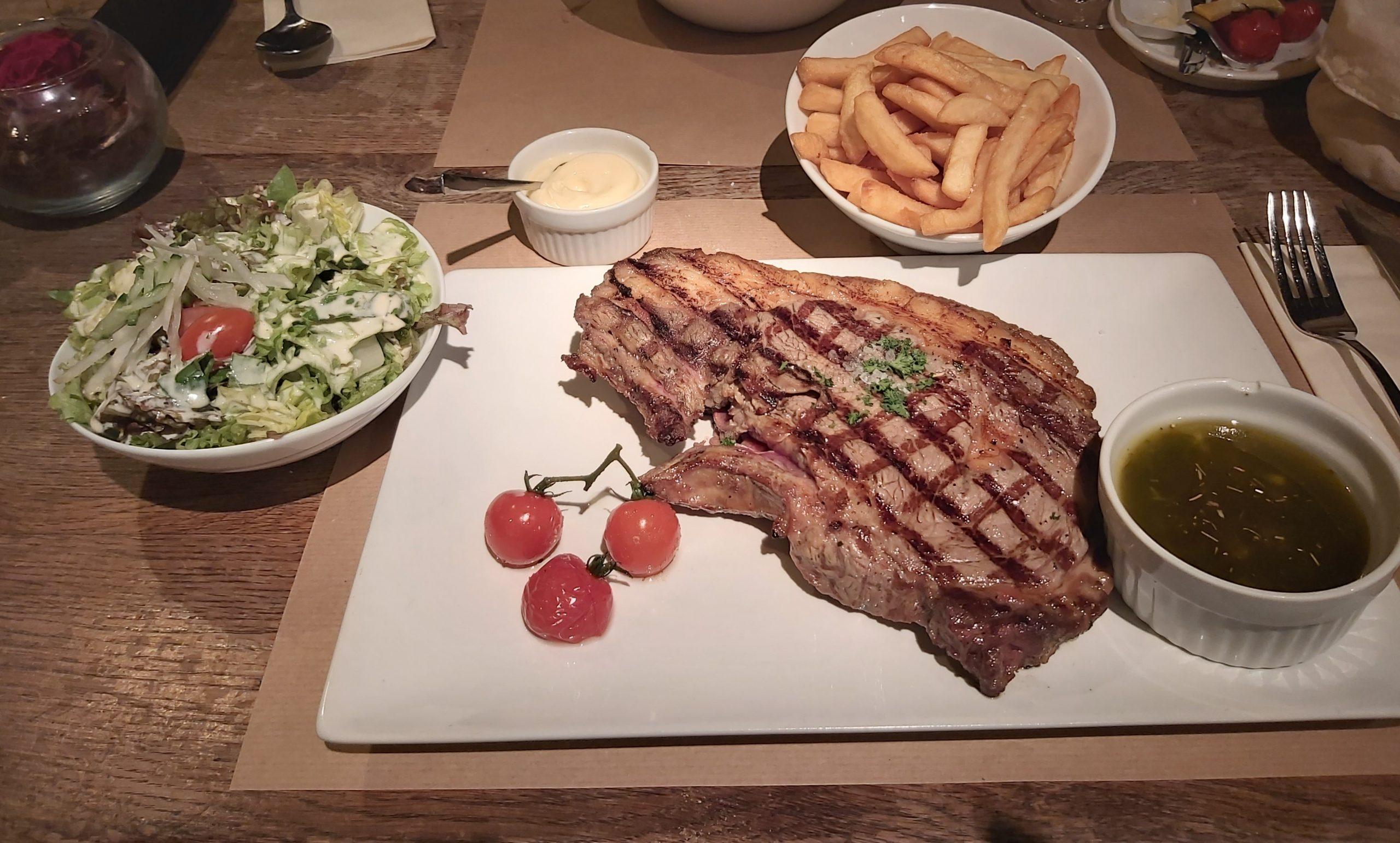 de beste steak van belgie boelekwis