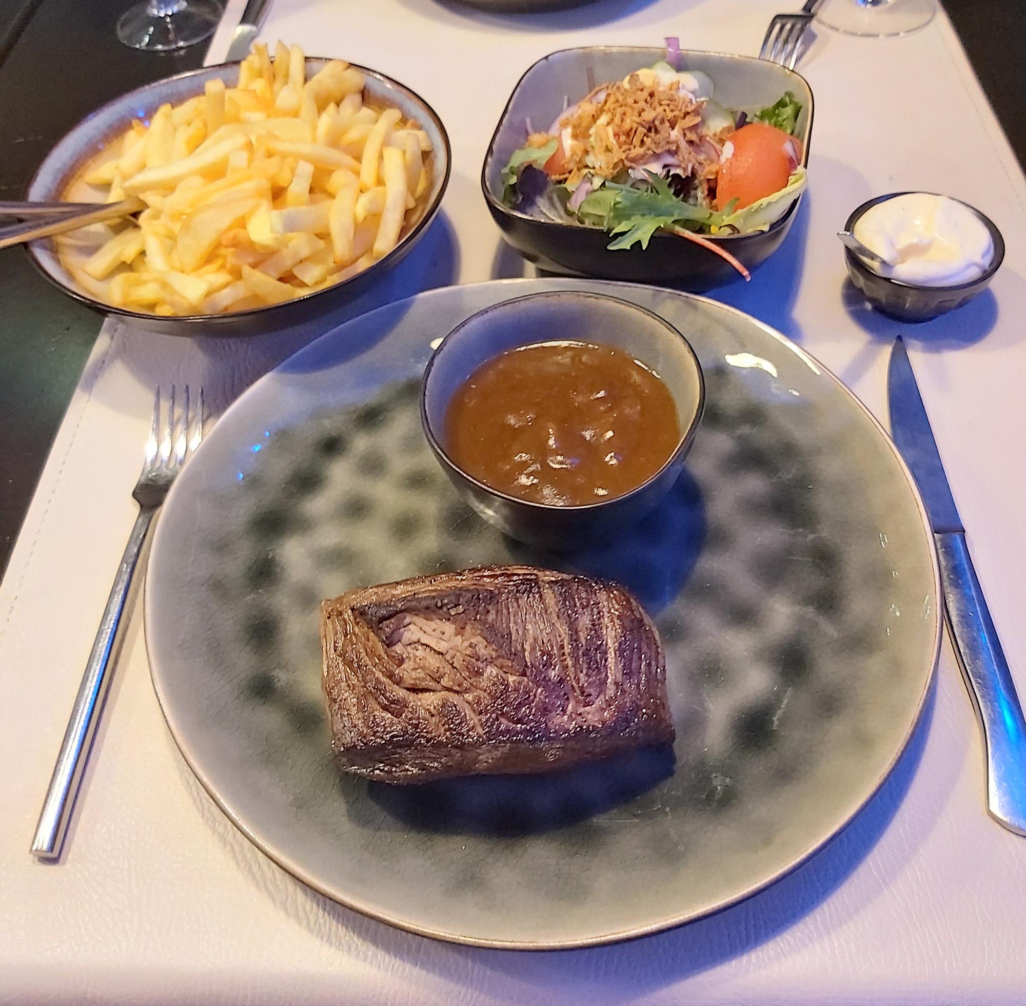 de beste steak van belgie la difference