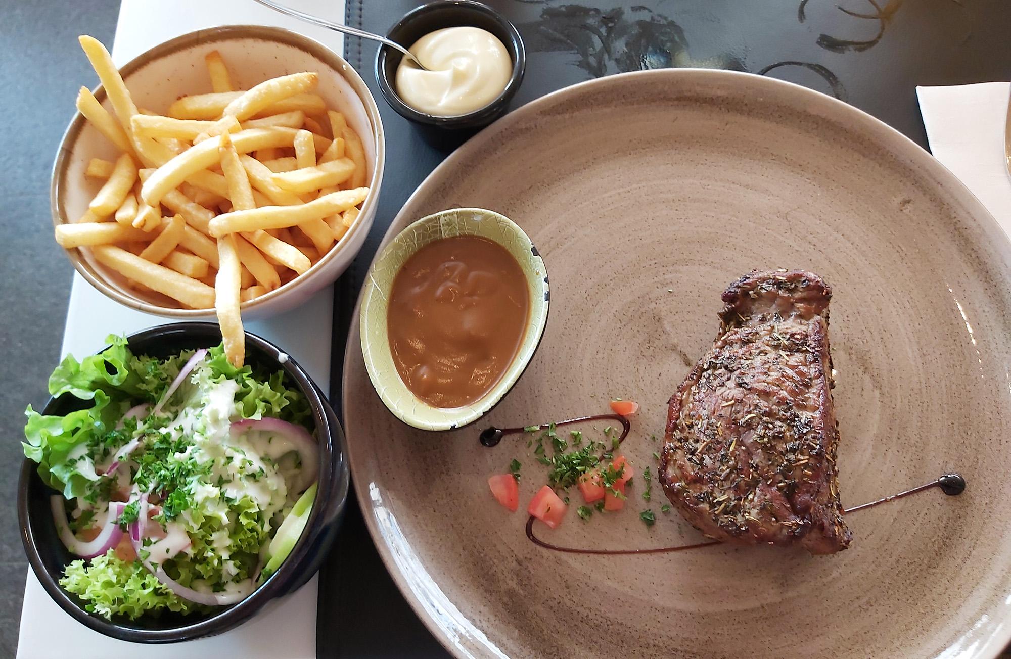 de beste steak van belgie terrazza latem
