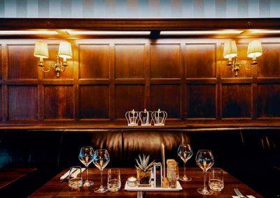 Oostende – Brasserie Henry