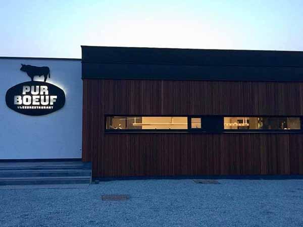 Berlare – Restaurant Pur Boeuf