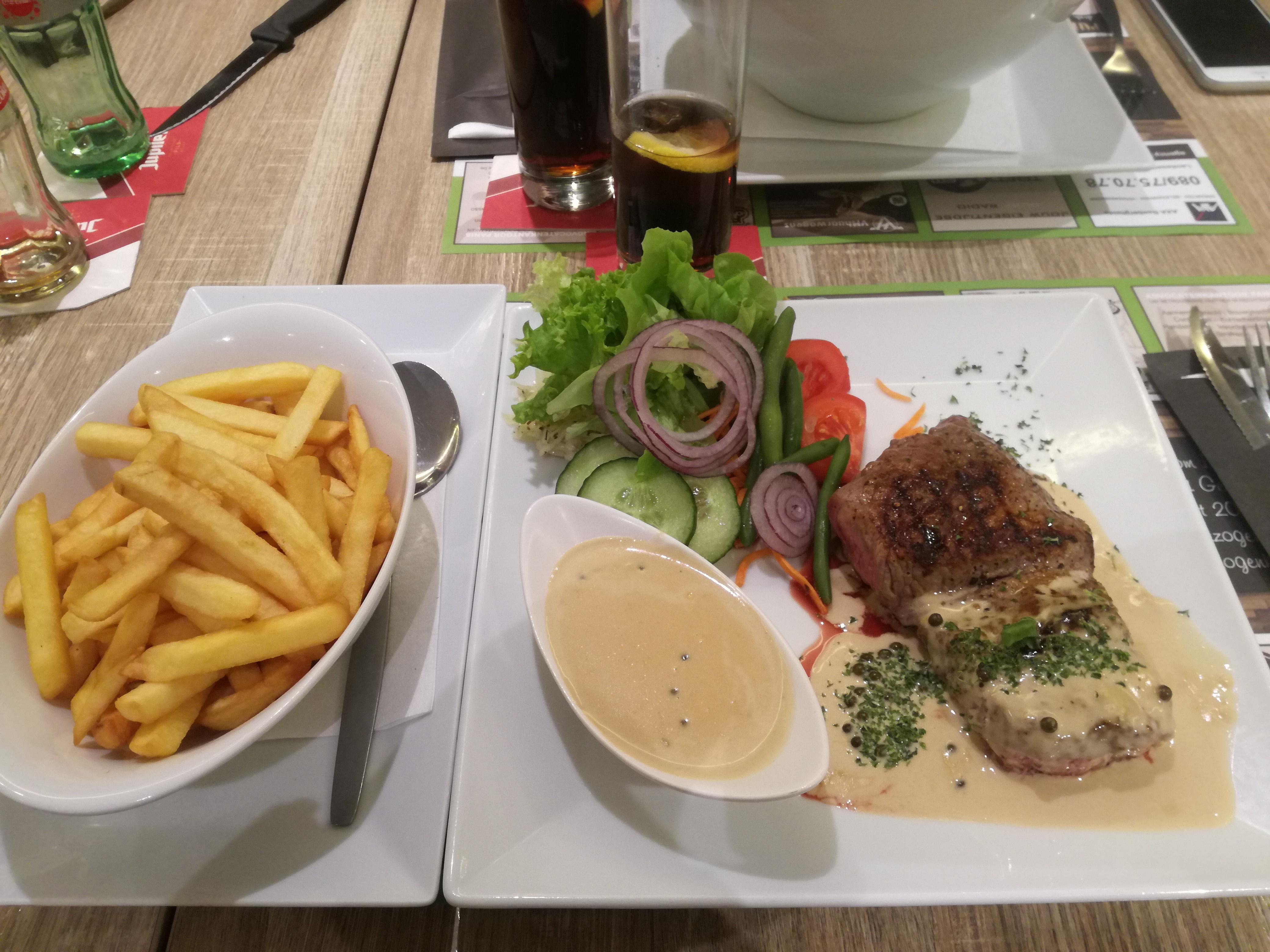 beste steak intermezzo limburg