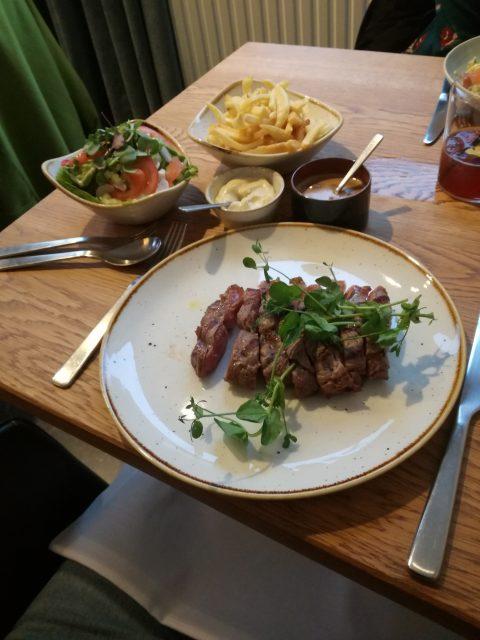 beste steak brasserie juste dikkelvenne