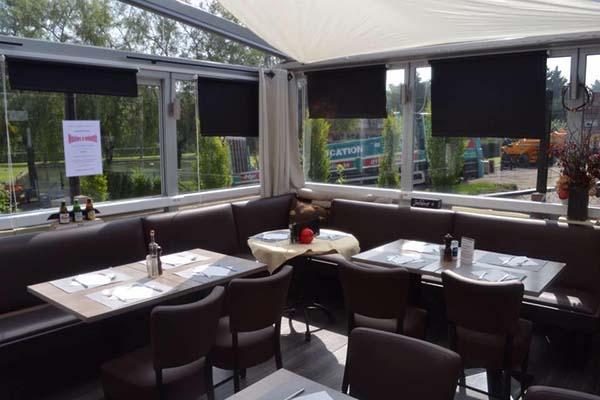 Chaumont-Gistoux- Brasserie Daneels