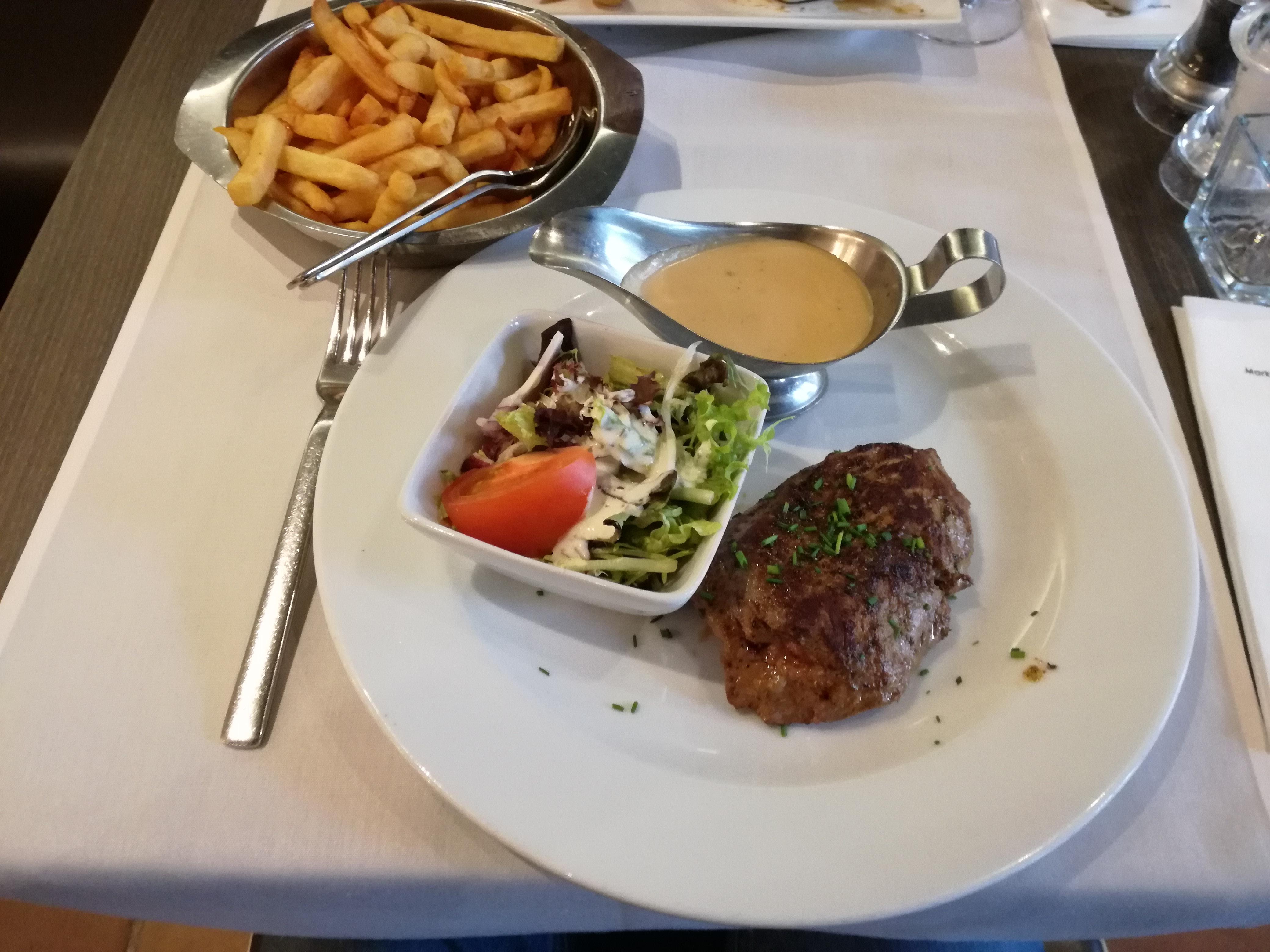 comte de flandre de beste steak van belgie