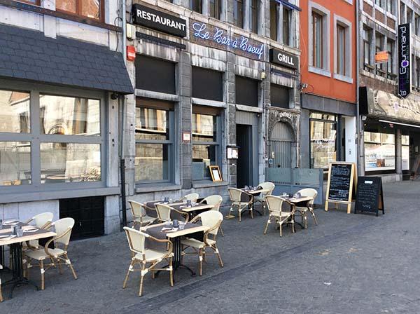 Luik – Bar à Boeuf