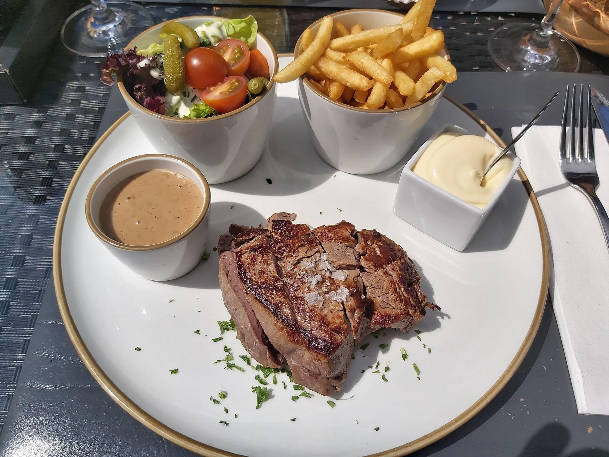 biggles wevelgem filet mignon steak