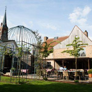 in de zwaan steakrestaurant sint truiden beste steak van belgie