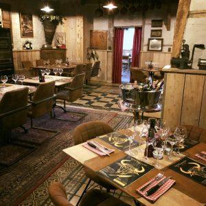 entrecote borgloon vleesrestaurant de beste steak van belgie