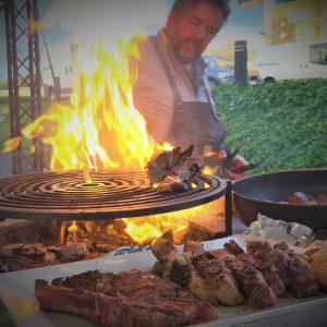 bouchers doubles de beste steak van belgie barchon vleesrestaurant steakhouse