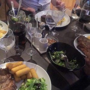 lamme goezak lebbeke de beste steak van belgie vleesrestaurant