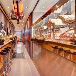 maison blanc de beste steak van belgie luik steakhous vleesrestaurant