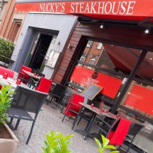nucky's steakhouse de beste steeak van belgie steazkhouse vleesrestaurant